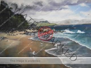 Trish Irons  - Port Arthur